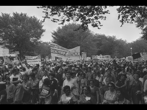 Dr. Martin Luther King, Jr. Speech at 1199 - March 10, 1968