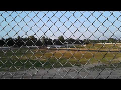 Hartford Motor Speedway SOD Heat Race 8/11/2017