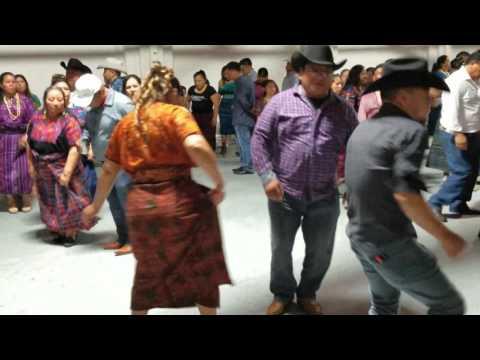 FIESTA SAN PEDRO SOLOMA LOS ANGELES.CA MADERA CHAPINA  6/24/17
