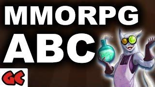 MMORPG ABC – A ↔ Z