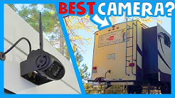 🚌 RV BACKUP CAMERA UPGRADE 📷How To Install An RV Back Up Camera 🛠