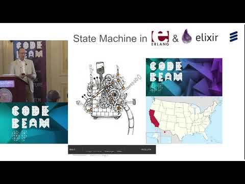 Raimo Niskanen - gen_statem - The Tool You Never Knew You Al