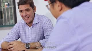 [인민화보] 아르헨티나인의 중국 마을 관리인 일일 체험…