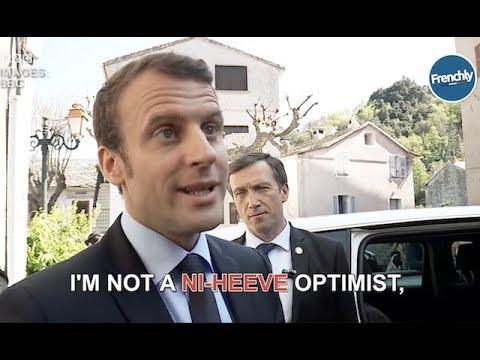 8 French Celebrities Who Speak English