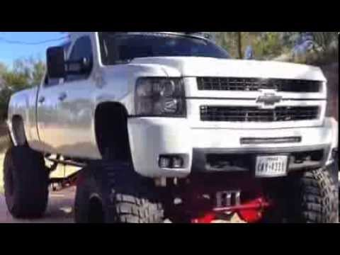 Led light bars on lifted trucks and jeeps youtube aloadofball Images