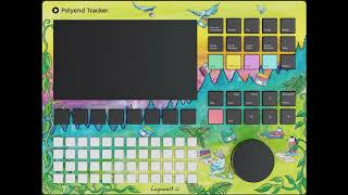 Polyend Tracker Artist Editions