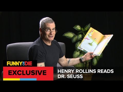 henry rollins funny or die