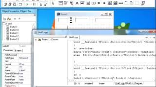 видео Урок: простая программа на SDL 2.0 + OpenGL // Блог программиста