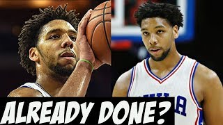 Does Jahlil Okafor Still Have A Chance in Todays NBA