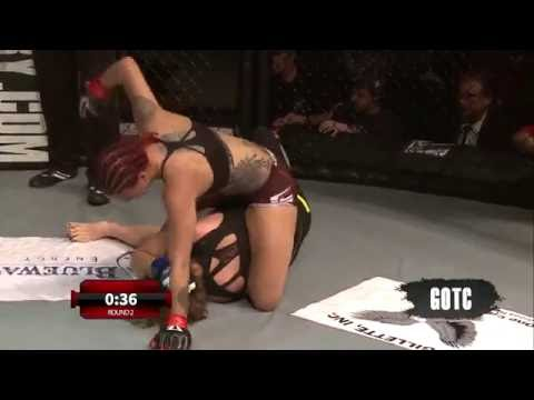 (GOTC MMA 14) FULL FIGHTS Stage AE Pittsburgh December 6th 2014