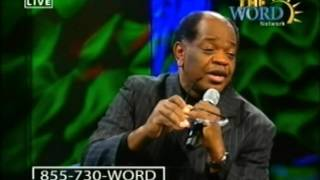 """Harvest Army 'Visionary' LIVE on WORD NETWORK releasing """"'WORLD VISION DAY"""" & """"'PROPHETIC OPERATION"""""""