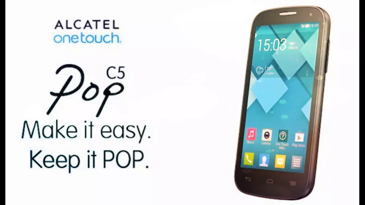 Alcatel onetouch pop c5 5036d stock firmware rom file download -.