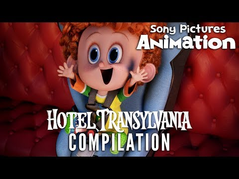 Best of Dennis   HOTEL TRANSYLVANIA