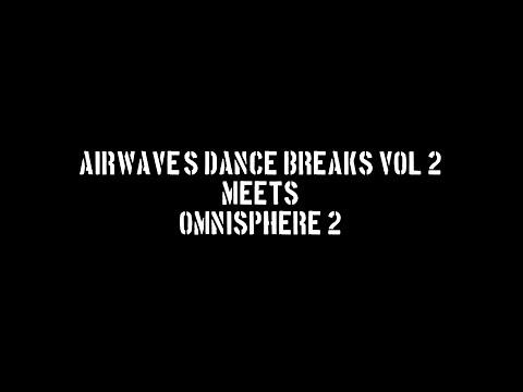Introducing Airwave: Dance Breaks Volume 2 on Loopmasters