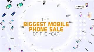 Jumia Kenya Mobile Week