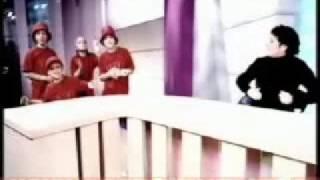 Kikx - Samen op TV