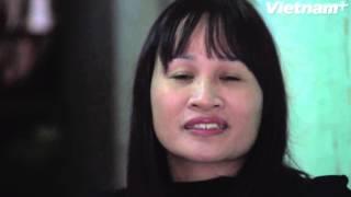 Tiếng hát ngọt ngào của chị gái dân tộc Lê Thị Dần thi hài ẵm 100 triệu