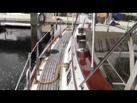 GulfStar  MK1 60 Ft. Sailing Vessel - SOLD - Listings Needed