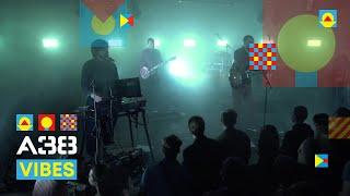 De Staat - Murder Death // Live 2019 // A38 Vibes