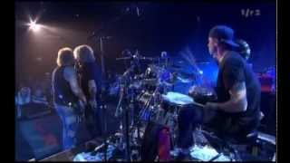 Chickenfoot - Learning To Fall (Live 2009)