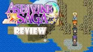 Asdivine Saga (Switch) Review (Video Game Video Review)