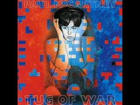 Paul McCartney - Dress Me Up As A Robber