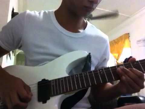 Embun - Aqasha (guitar cover)
