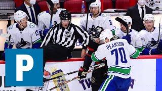 Tyler Myers on Canucks 6-3 loss to Ottawa Senators   The Province