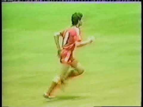Belgium - Iraq World cup Mexico 1986