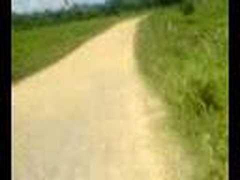 Camino a Chambira Cross
