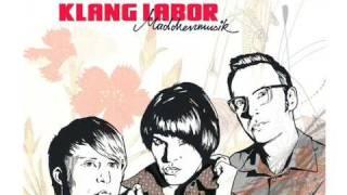 Brockdorff Klang Labor - Grenzenlos war