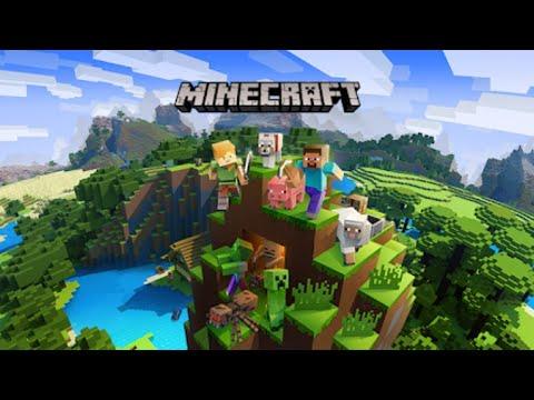 【Minecraft】縛り内容を考えながらやる。そうこれはマイクラ実況のテストプレイの予定だ。【Vtuber】