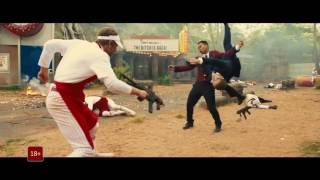 Кингсман 2 Золотое кольцо — Русский трейлер #2 2017