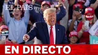 #ELECCIONES EEUU | TRUMP hace CAMPAÑA en Florida