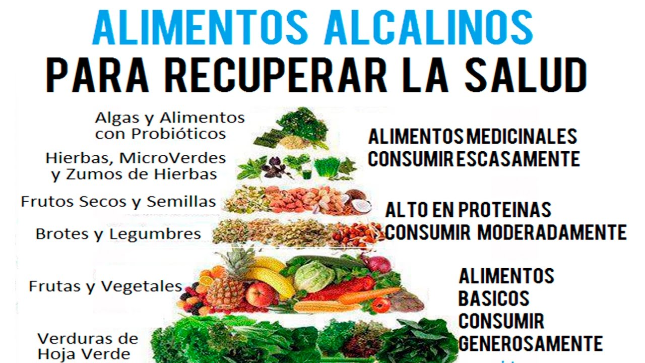 medicina alcalina para la diabetes