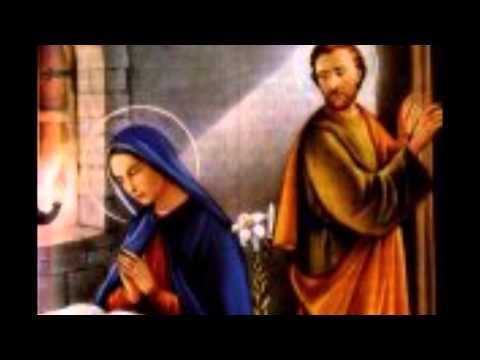 Canto a San Giuseppe