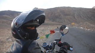 REMINISCING .... The Leh Expedition - July 2014 (Movie)