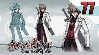 Video Agarest Generations Of War - Part 77 - Our Real Enemy? - Commentary/Playthrough download MP3, 3GP, MP4, WEBM, AVI, FLV Agustus 2017