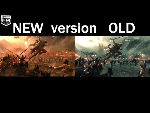 Visual Changes in the