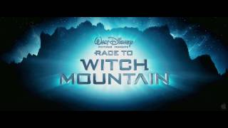 'Race To Witch Mountain' Trailer (2009)