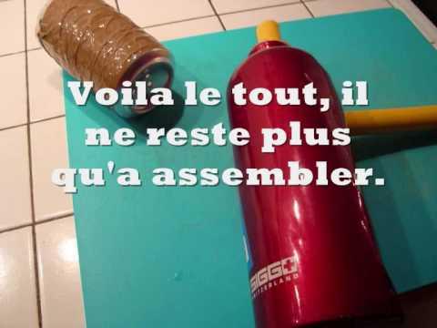 Chicha maison :D - YouTube