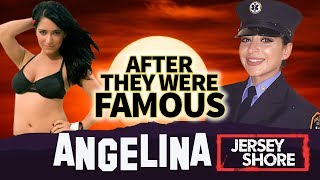 ANGELINA PIVARNICK | AFTER They Were Famous | Jersey SFamily Vacation