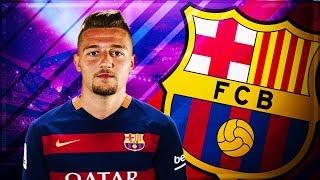 Baixar Transfer Uimitor Pleaca Coutinho si vine Milinković-Savić la Barcelona || FIFA 19 Ro Barcelona #5