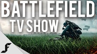 BATTLEFIELD TV SHOW - BF1 Sniper Gameplay