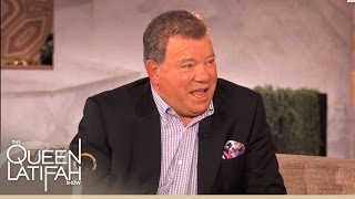 William Shatner Chats About Upcoming Charity
