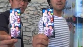 http://www.kasarinchu.com カサリンチュの送るミニ番組 2010年から3年...