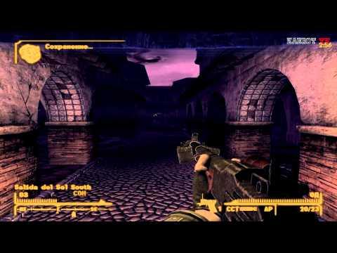 Fallout New Vegas - часть 90 (В Казино Сьерра Мадре)