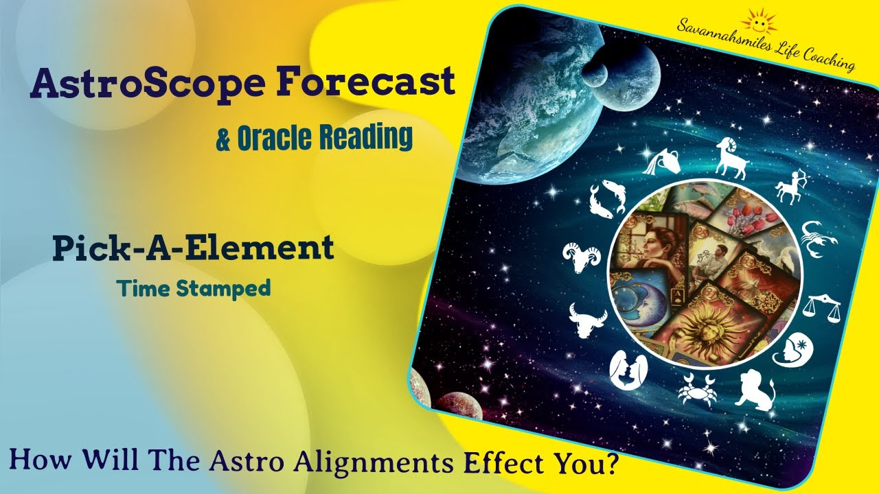 How The Astro Alignments Will Effect You! - 3/1/2021