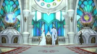 FF XIV - The Wedding of Natsume Reiko part 1
