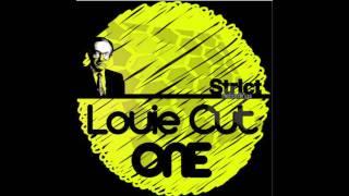 Louie Cut - One (Original Mix)